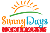 logo sunny days therapy